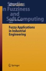 Applications of Fuzzy Sets in Industrial Engineering: A Topical Classification