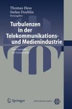 Konvergenz und Restrukturierung der Telekommunikations- und Medienindustrie: Neue Geschäftsmodelle, neue Akteure?