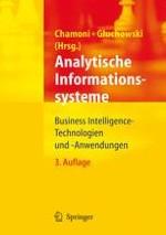 Analytische Informationssysteme — Einordnung und Überblick