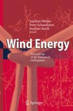 Offshore Wind Power Meteorology