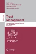 Why We Need a Non-reductionist Approach to Trust