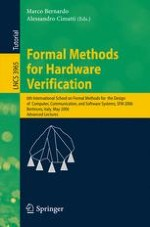 Hardware Design and Simulation for Verification