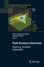 Implicit Coupling of Partitioned Fluid-Structure Interaction Solvers using Reduced-Order Models