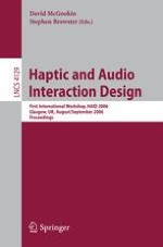 Perception of Audio-Generated and Custom Motion Programs in Multimedia Display of Action-Oriented DVD Films