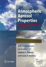 Programmes of atmospheric aerosol experiments: The history of studies