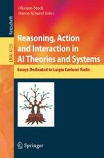 Searching in a Maze, in Search of Knowledge: Issues in Early Artificial Intelligence