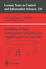 Introduction: High Performance Computing and the Technology of Switch-based Computer Networks