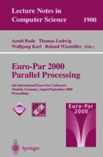 Four Horizons for Enhancing the Performance of Parallel Simulations Based on Partial Differential Equations