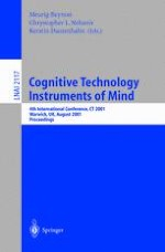 Cognitive Technology: Tool or Instrument?