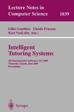 Adaptive Hypermedia: From Intelligent Tutoring Systems to Web-Based Education