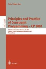 Hybrid Benders Decomposition Algorithms in Constraint Logic Programming