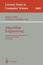 Selecting Problems for Algorithm Evaluation