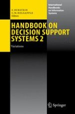 Decision Support in Turbulent and High-Velocity Environments