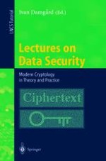 Practice-Oriented Provable-Security