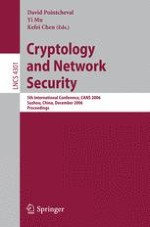 Concrete Chosen-Ciphertext Secure Encryption from Subgroup Membership Problems