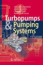 Introduction to Turbopumps