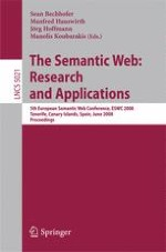 From Capturing Semantics to Semantic Search: A Virtuous Cycle