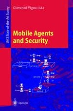 Security Issues in Mobile Code Systems