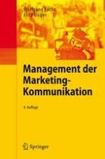 Ganzheitliche Unternehmens- und Marktkommunikation