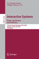 EMU in the Car: Evaluating Multimodal Usability of a Satellite Navigation System
