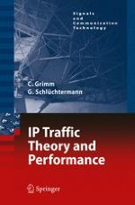 Introduction to IP Traffic
