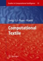 From Biological Macromolecules to Drape of Clothing: 50 Years of Computing for Textiles