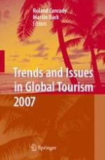 Demographic change and its impact on the travel industry: Oldies — nothing but goldies?