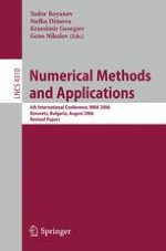 On the Discretization of the Coupled Heat and Electrical Diffusion Problems