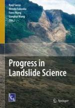 Landslide Science as a New Scientific Discipline