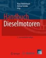 Geschichte und Grundlagen des Dieselmotors