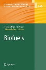 Fueling Industrial Biotechnology Growth with Bioethanol