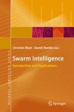 Biological Foundations of Swarm Intelligence