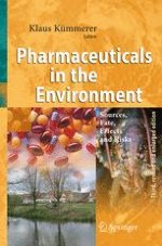Pharmaceuticals in the Environment – A Brief Summary