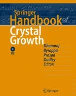 Crystal Growth Techniques and Characterization: An Overview