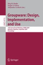 The Gap Between Small Group Theory and Group Support System Research