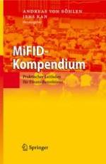 MiFID – Der europäische Gedanke zur Finanzanlage
