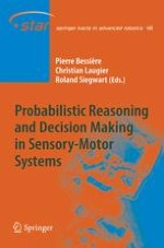Probability as an Alternative to Logic for Rational Sensory–Motor Reasoning and Decision