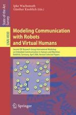 From Annotated Multimodal Corpora to Simulated Human-Like Behaviors