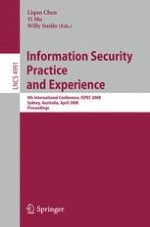 Verification of Integrity and Secrecy Properties of a Biometric Authentication Protocol