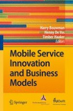 Service Innovation and Business Models