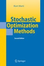 Decision/Control Under Stochastic Uncertainty
