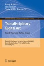 Introduction: Why Transdisciplinary Digital Art?