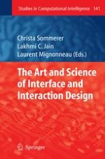 Introduction to the Art and Science of Interaction and Interface Design