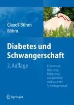 Diabetes und Schwangerschaft – sehr heterogene Zielgruppen für Primär- und Sekundärprävention