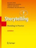 Branding Through Storytelling