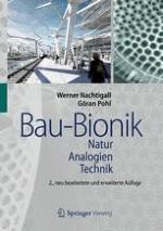 Technische Biologie und Bionik