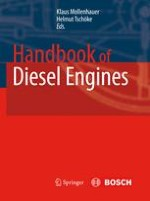 History and Fundamental Principles of the Diesel Engine