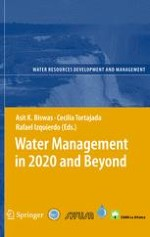Changing Global Water Management Landscape
