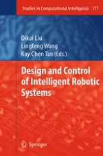 Local Methods for Supporting Grounded Communication in Robot