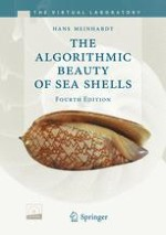 Shell patterns - a natural picture book to study dynamic systems and biological pattern formation